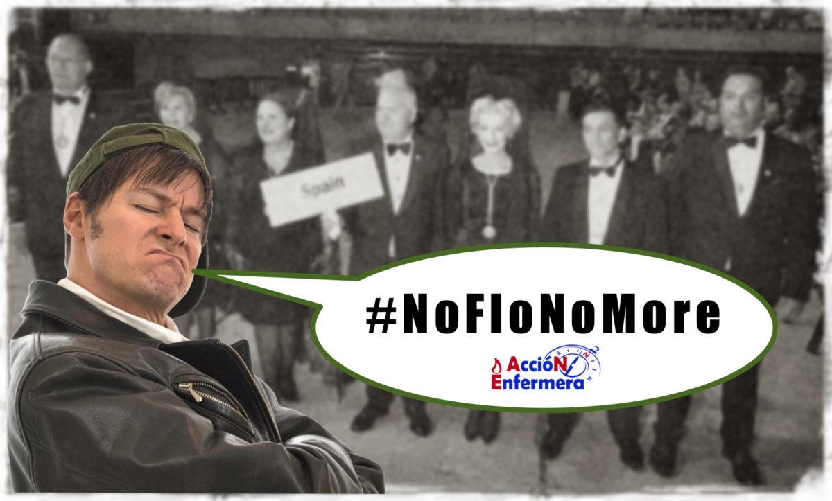#NoFloNoMore: cuestión de honor.