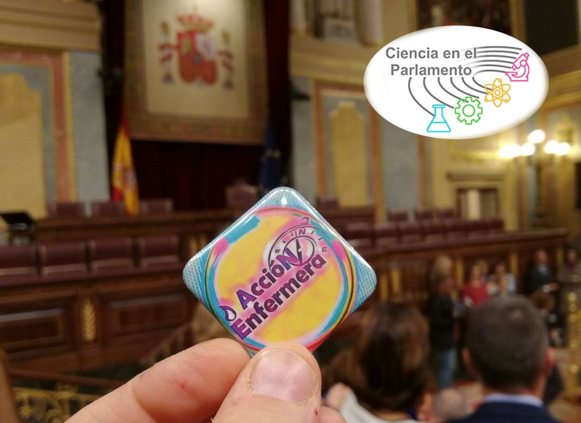 #CEEP2018: Ciencia en el Parlamento.
