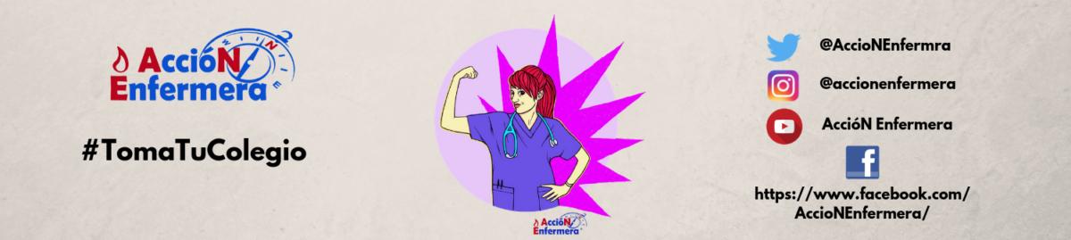 Asociación AccióNEnfermera